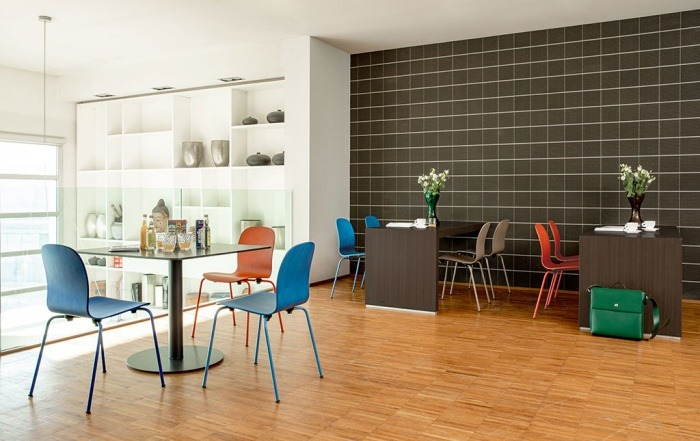 Office Concept | Cappellini > Tate Chair